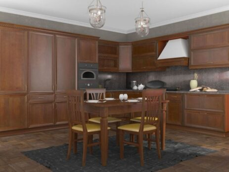 кухня Кронос 23
